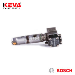 Bosch - 0414799027 Bosch Unit Pump (PLD1C100) for Mercedes Benz, Setra