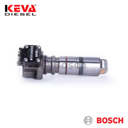 Bosch - 0414799037 Bosch Unit Pump (PLD) for Mtu