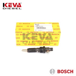 Bosch - 0432133763 Bosch Injector (EH17) (Conv. Type) for Case, Iveco