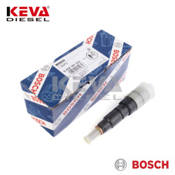 Bosch - 0432191233 Bosch Injector (Conv. Type) for Liebherr
