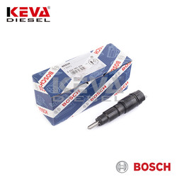 Bosch - 0432191279 Bosch Injector (Conv. Type) for Mercedes Benz