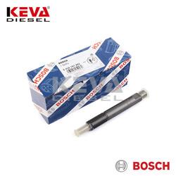 Bosch - 0432191292 Bosch Injector (EH17) (Conv. Type) for Khd-Deutz