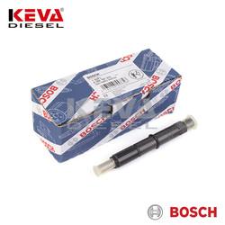 Bosch - 0432191313 Bosch Injector (EH17) (Conv. Type) for Khd-Deutz