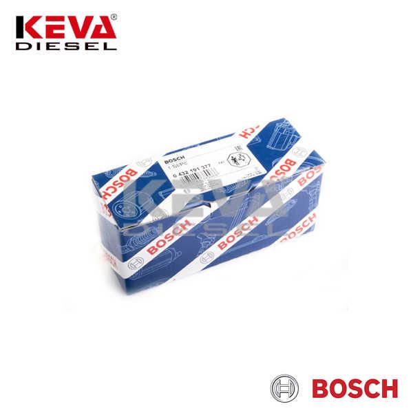 0432191377 Bosch Injector (EH17) (Conv. Type) for Khd-Deutz
