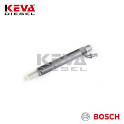 0432191377 Bosch Injector (EH17) (Conv. Type) for Khd-Deutz - Thumbnail
