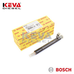 Bosch - 0432191738 Bosch Injector (EH17) (Conv. Type) for Case, Cummins, New Holland