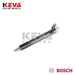 Bosch - 0432191812 Bosch Injector (EH17) (Conv. Type)