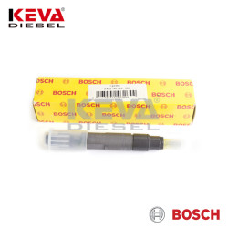 Bosch - 0432193728 Bosch Injector (EH21) (Conv. Type) for Citroen, Peugeot