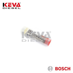 Bosch - 0433171175 Bosch Injector Nozzle (DLLA150P213) (Conv. Inj. P) for Cdc (Consolidated Diesel Co.)