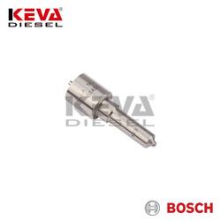 Bosch - 0433171317 Bosch Injector Nozzle (DLLA145P439) (Conv. Inj. P) for Liebherr