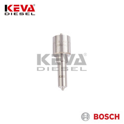 Bosch - 0433171371 Bosch Injector Nozzle (DLLA140P517) (Conv. Inj. P) for Cdc (Consolidated Diesel Co.)