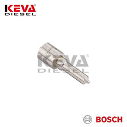 Bosch - 0433171484 Bosch Injector Nozzle (DLLA155P665) (Conv. Inj. P) for Cdc (Consolidated Diesel Co.)