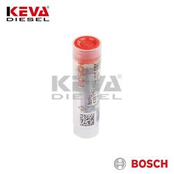 Bosch - 0433171559 Bosch Injector Nozzle (DLLA150P812) (Conv. Inj. P) for Mtu
