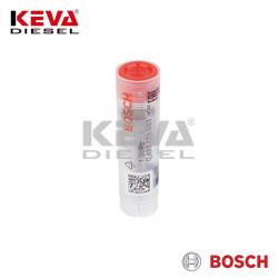 Bosch - 0433171583 Bosch Injector Nozzle (DLLA154P866) (Conv. Inj. P) for Man, Temsa