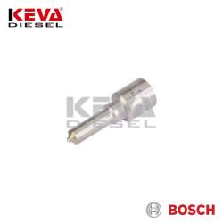 Bosch - 0433171584 Bosch Injector Nozzle (DLLA155P872) (Unit Inj.) for Volvo