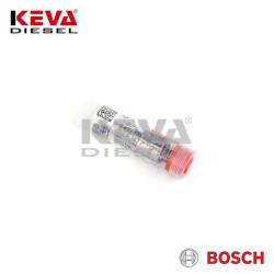 Bosch - 0433171725 Bosch Injector Nozzle (DLLA147P1121) (Conv. Inj. P) for Mtu
