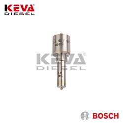 Bosch - 0433171902 Bosch Injector Nozzle (DLLA153P1455) (Conv. Inj. P) for Daf