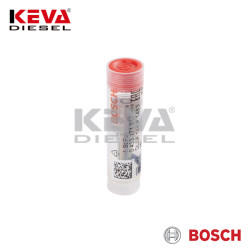 0433171917 Bosch Injector Nozzle (DLLA144P1483) (CRIN Inj.) for Man - Thumbnail