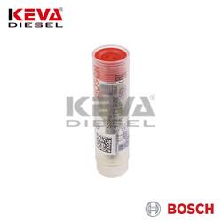 Bosch - 0433171926 Bosch Injector Nozzle (DLLA145P1503) (Conv. Inj. P) for Liebherr