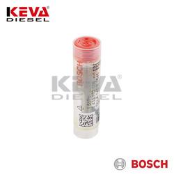 Bosch - 0433172008 Bosch Injector Nozzle (DLLA145P1645) (Conv. Inj. P) for Liebherr