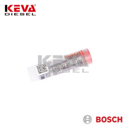 Bosch - 0433172065 Bosch Injector Nozzle (DLLA156P1742) (CRI Inj.) for Hyundai