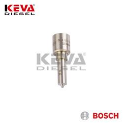Bosch - 0433172109 Bosch Injector Nozzle (DLLA150P1817) (CRIN Inj.) for Volvo Penta