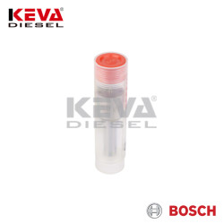 0433175039 Bosch Injector Nozzle (DSLA155P276) (Conv. Inj. P) for Cdc (Consolidated Diesel Co.) - Thumbnail