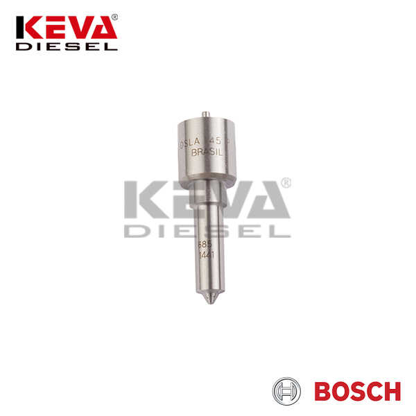 0433175426 Bosch Injector Nozzle (DSLA145P1441) (Conv. Inj. P) for Iveco