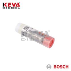 Bosch - 0433271221 Bosch Injector Nozzle (DLLA144S485) (Conv. Inj. S) for Kassbohrer, Liebherr, Mercedes Benz, Mtu