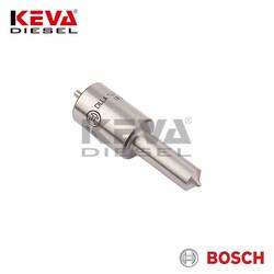 Bosch - 0433271269 Bosch Injector Nozzle (DLLA140S567) (Conv. Inj. S) for Agrale, Bomag, Hatz