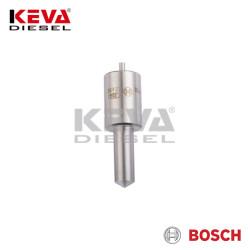 0433271355 Bosch Injector Nozzle (DLLA25S722) (Conv. Inj. S) for Kassbohrer, Man, Renault, Saviem - Thumbnail