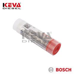 Bosch - 0433271626 Bosch Injector Nozzle (DLLA143S1292) (Conv. Inj. S) for Case, Iveco