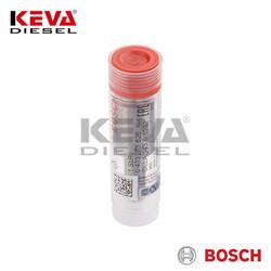 0433271626 Bosch Injector Nozzle (DLLA143S1292) (Conv. Inj. S) for Case, Iveco - Thumbnail