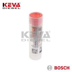 Bosch - 0433271632 Bosch Injector Nozzle (DLLA152S1280) (Conv. Inj. S) for Daf
