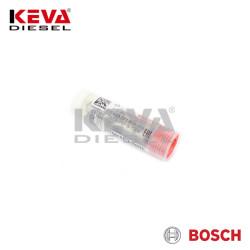 Bosch - 0433271674 Bosch Injector Nozzle (DLLA137S1208) (Conv. Inj. S) for Case, Iveco, Magirus-Deutz