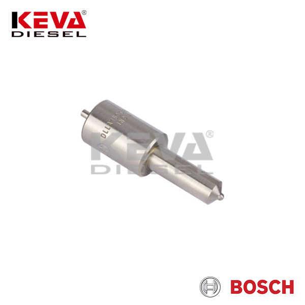 0433271856 Bosch Injector Nozzle (DLLA150S804) (Conv. Inj. S) for Fendt, Khd-Deutz, Valmet