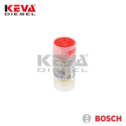 Bosch - 0434200034 Bosch Injector Nozzle (DN6S197) (Conv. Inj. DN)
