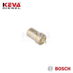 Bosch - 0434250011 Bosch Injector Nozzle (DN0SD1510) (Conv. Inj. DN) for Alfa Romeo, Citroen, Hanomag, Mercedes Benz, Peugeot