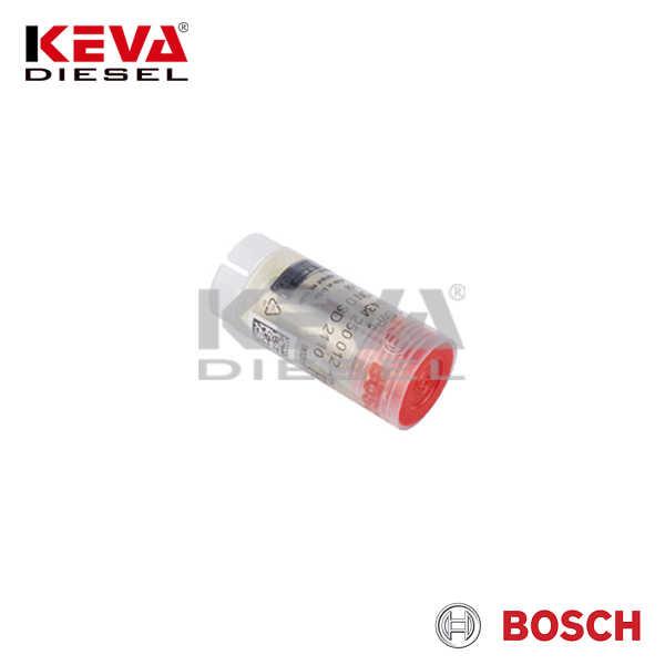 0434250012 Bosch Injector Nozzle (DN0SD2110) (Conv. Inj. DN) for Kassbohrer, Mercedes Benz