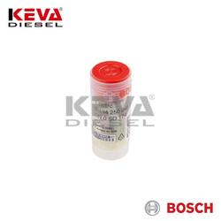 Bosch - 0434250046 Bosch Injector Nozzle (DN0SD174) (Conv. Inj. DN) for Khd-Deutz, Mercedes Benz