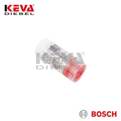 Bosch - 0434250063 Bosch Injector Nozzle (DN0SD193) (Conv. Inj. DN)