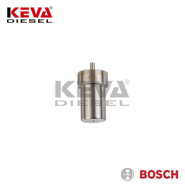 0434250072 Bosch Injector Nozzle (DN0SD220) (Conv. Inj. DN) for Kassbohrer, Mercedes Benz