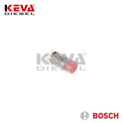 Bosch - 0434250077 Bosch Injector Nozzle (DN0SD230) (Conv. Inj. DN) for Citroen, Ford, Peugeot, Talbot