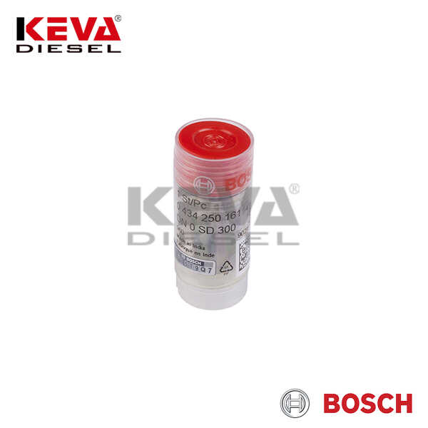 0434250161 Bosch Injector Nozzle (DN0SD300) (Conv. Inj. DN) for Bmw