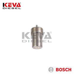 Bosch - 0434250237 Bosch Injector Nozzle (DN0SD330) (Conv. Inj. DN) for Citroen, Fiat, Lancia, Peugeot