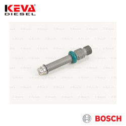 Bosch - 0437502045 Bosch Gasoline Injector (Mechanical) for Seat, Volkswagen, Audi