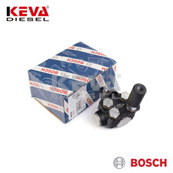 Bosch - 0440008152 Bosch Feed Pump (FP/KD22P78/2) for Volvo