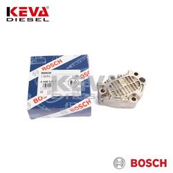 Bosch - 0440020031 Bosch Feed Pump (FP/ZP18/R1S) (Gear Pump) for Volvo