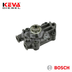 Bosch - 0440020088 Bosch Feed Pump (FP/ZP2/R1S) (Gear Pump) for Chrysler, Dodge, Jeep, Mercedes Benz
