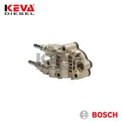 Bosch - 0440020096 Bosch Feed Pump (FP/ZP18/L1S*240+12/500) (Gear Pump) for Komatsu